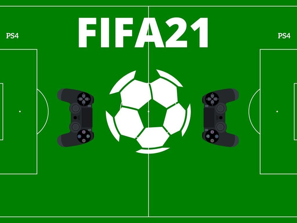 Peliturnaus PS4 Fifa21