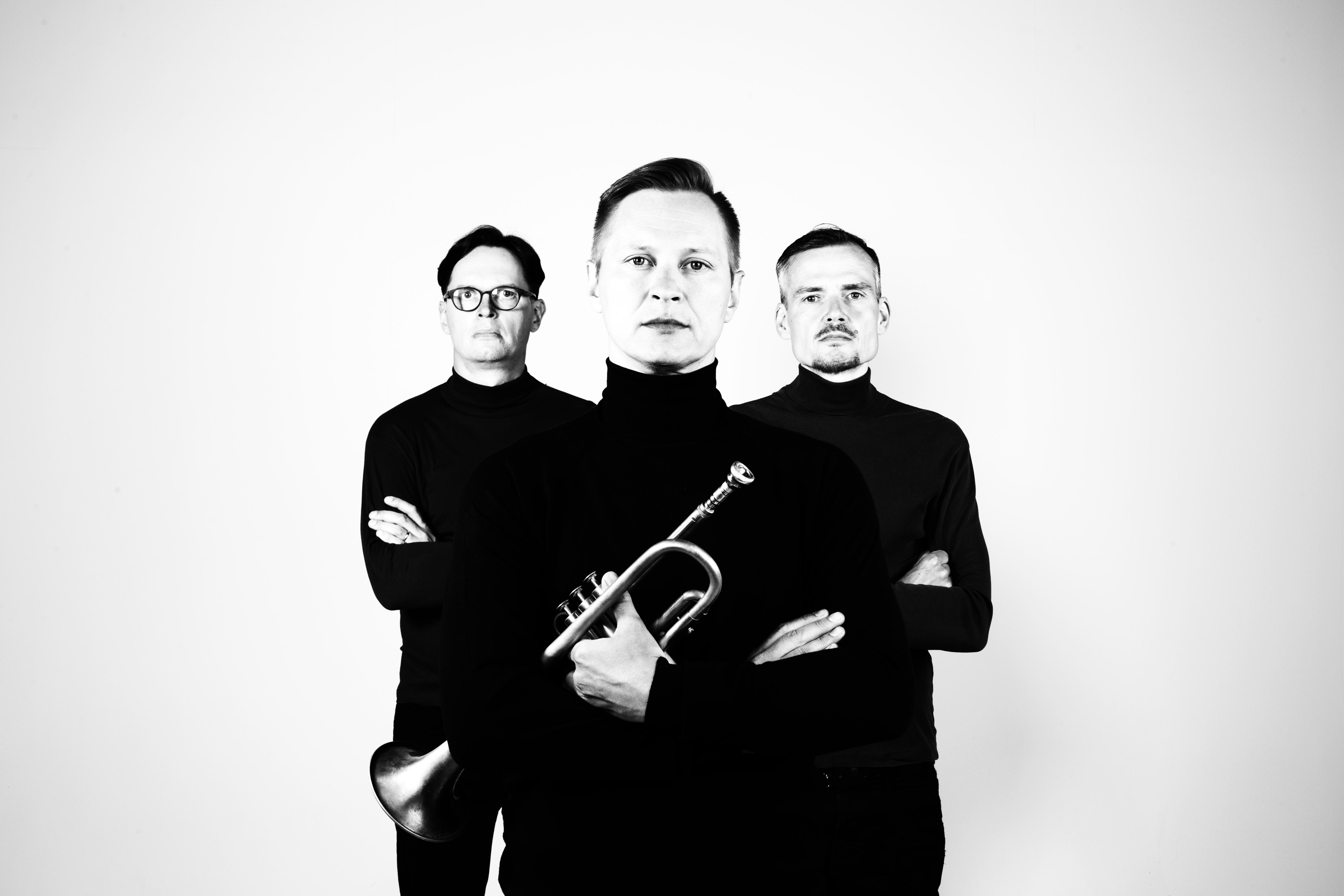 East Coast Jazz Club: Jukka Eskola Soul Trio feat. Timo Lassy