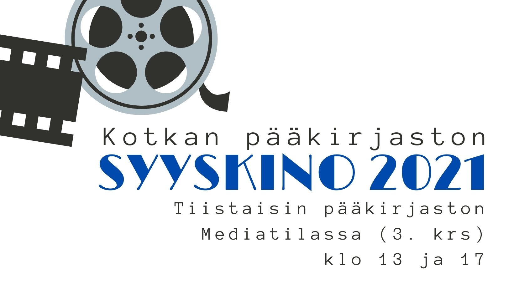 Syyskino